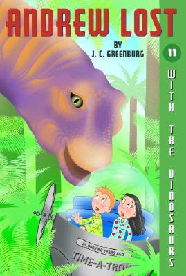 With the Dinosaurs By Greenburg, J. C./ Gerardi, Jan (ILT)